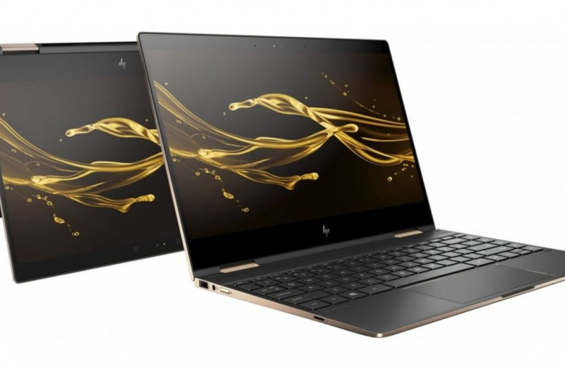 Тест ноутбука HP Spectre x360 13-ae046ng: стильный мастер трансформации