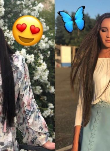 5 вариантов летних причесок на длинные волосы, как у Ольги Бузовой