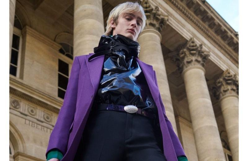 Как Givenchy вернулись на мужскую Неделю моды?