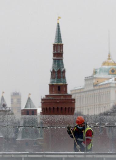 Зависимость от «врага»: как образ Запада определяет российскую идентичность