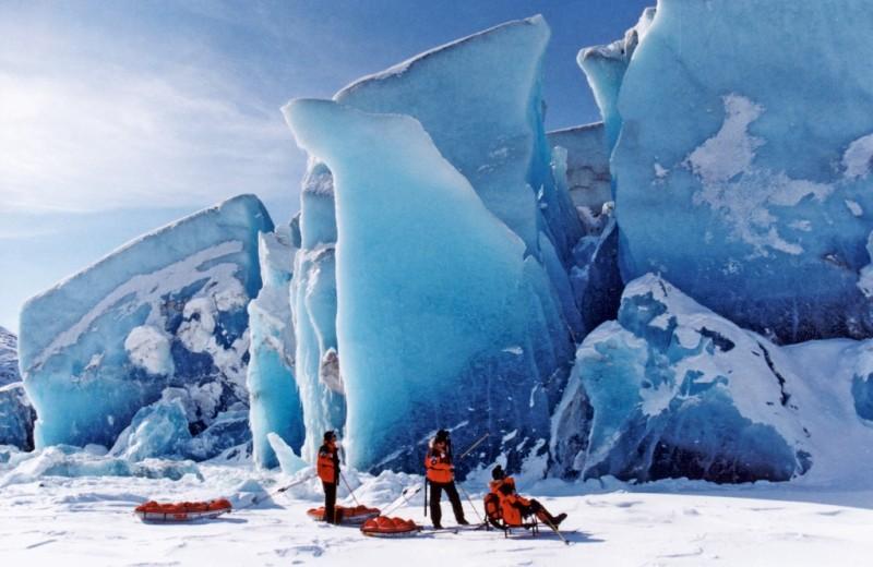 6 правил выживания в Арктике. Рассказывает покоритель Северного полюса