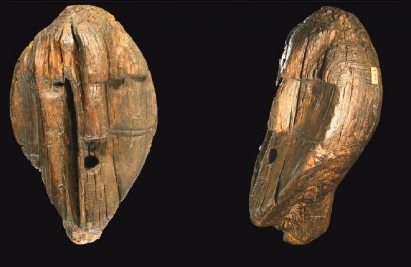 Древний Шигирский идол оказался еще старше, чем думали ученые