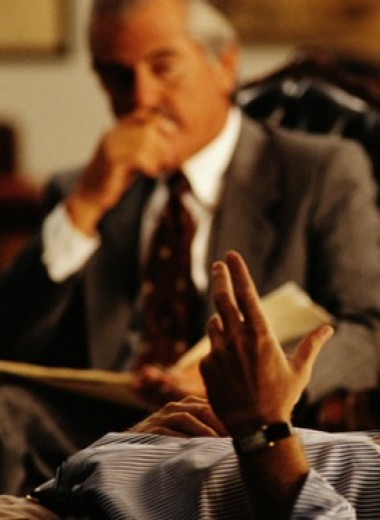 Чего не нужно ждать от психолога?