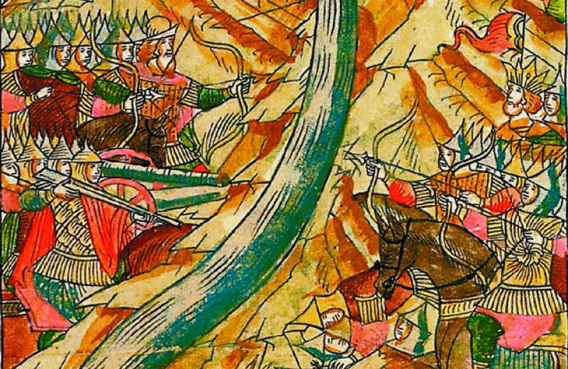 Отрывок из книги Александра Абалова и Владислава Иноземцева «Бесконечная империя»