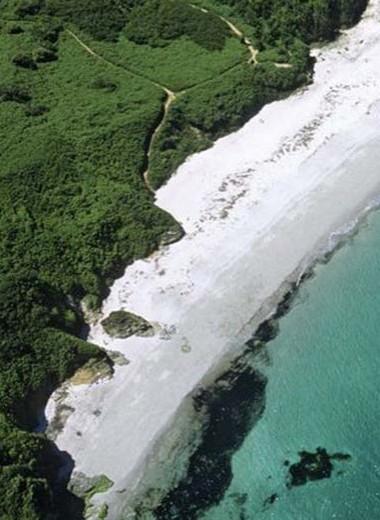 Самые красивые пляжи Франции