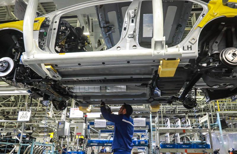Hyundai и Kia попали на судебный конвейер