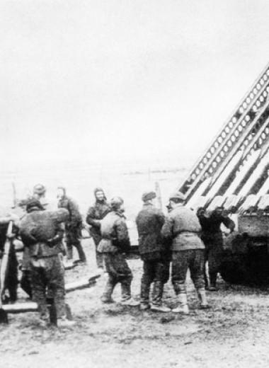 Не только «Катюша»! 10 самых смертоносных русских железок, которыми можно гордиться
