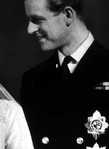 10 интересных фактов о принце Филиппе