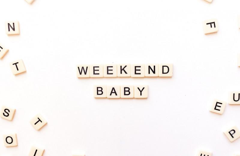 Чем заняться ввыходные? 15примеров того, как провести уикенд весело использой