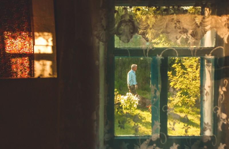 Лето в деревне: фотопроект родом из детства