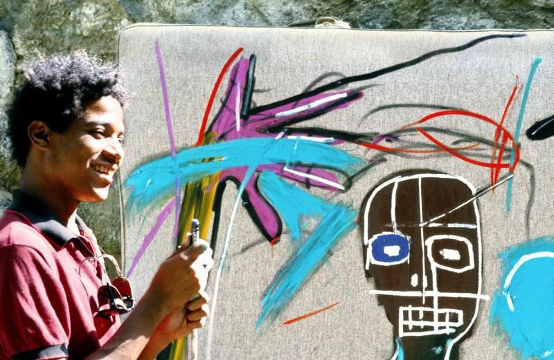 В плейлист: 10 любимых музыкальных альбомов Жан-Мишеля Баския