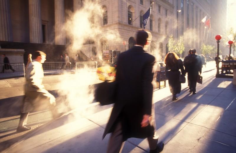 Не Уолл-стрит: почему люди больше не хотят работать в банках