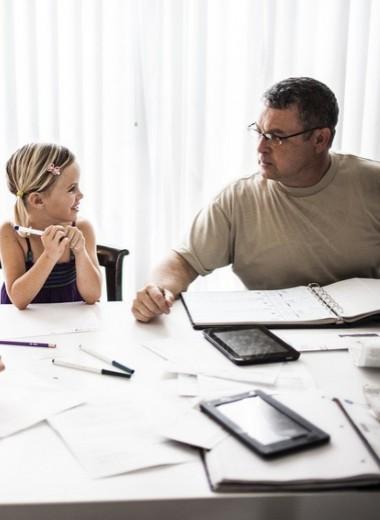 (Не)молодой папа. Как отцовство в зрелом возрасте меняет всю жизнь