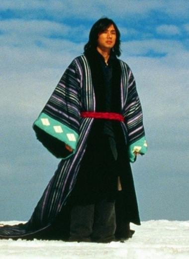 7 лучших фильмов о Японии