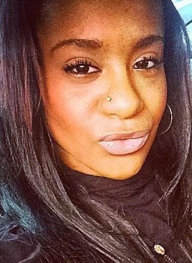 Ушла вслед за мамой: трагедия дочери Уитни Хьюстон — Бобби Кристины Браун
