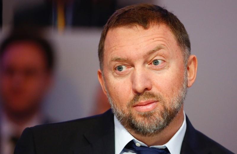 Олег Дерипаска передал часть бизнеса своим несовершеннолетним детям