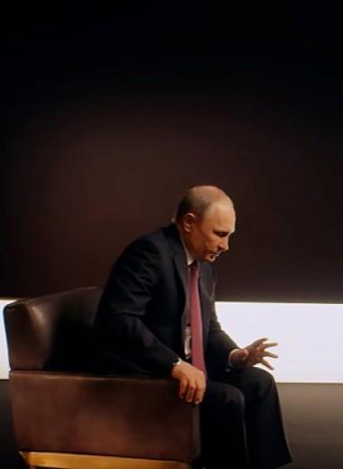 Шоу Путина. Зачем власти понадобились модные агитформаты