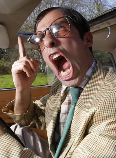 Чему не учат в автошколе: условные знаки автомобилистов