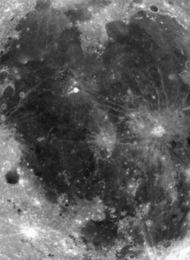 Планетологи подтвердили рекордную молодость добытых станцией «Чанъэ-5» лунных базальтов