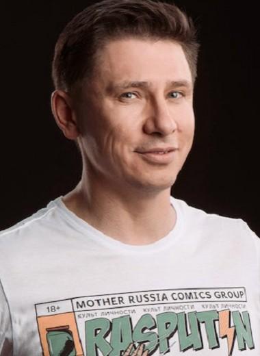 Тимур Батрутдинов о новом шоу с Бузовой, холостяцкой жизни и отношении к хейту