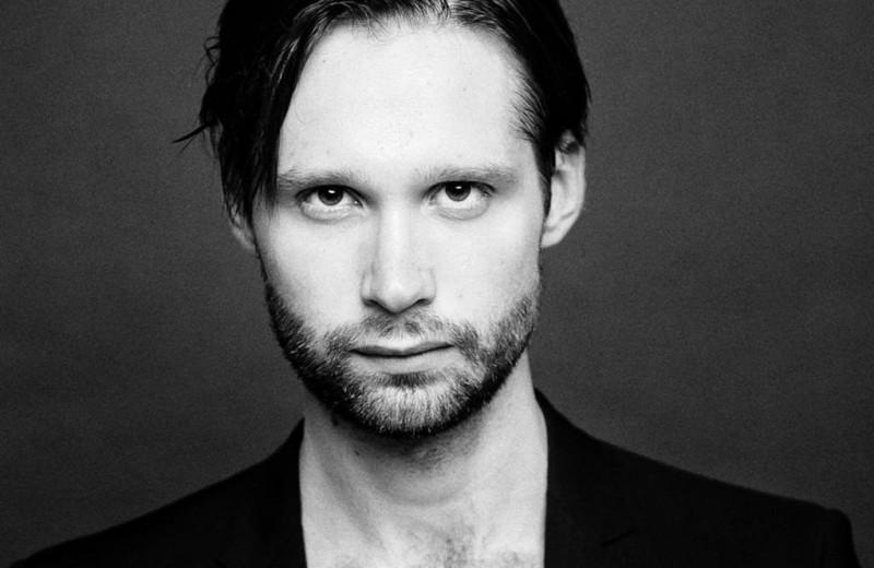 Актер Александр Дмитриев: «Крымов, можно сказать, изменил мою жизнь»