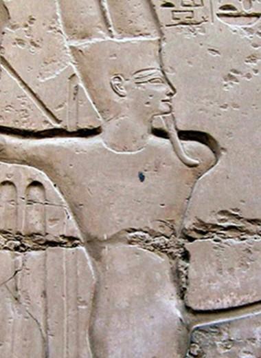 Очень странные вещи, которые возбуждали древних египтян