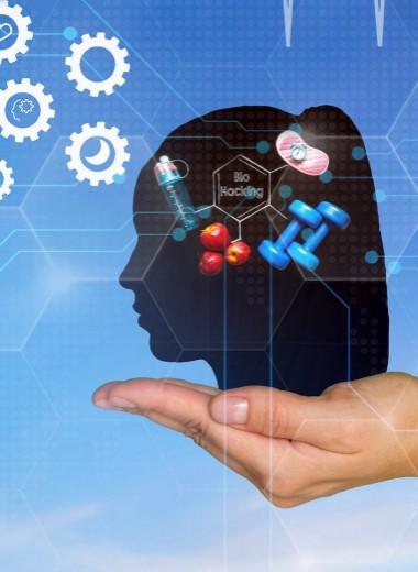 Предотвратить болезни и сохранить молодость: как тебе поможет биохакинг