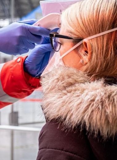 Низкую активность коронавируса в России объяснил главный эпидемиолог Минздрава