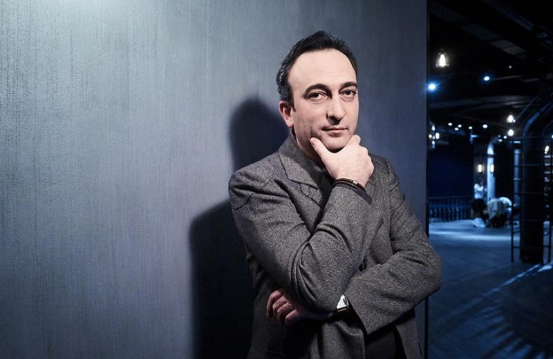 «Быть интеллектуальным волонтером выгодно»: бизнесмен и филантроп Гор Нахапетян — о новой бизнес-этике