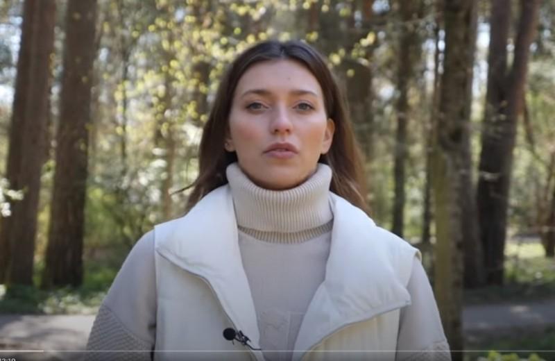 А что я сделала, чтобы помочь? Регина Тодоренко выпустила фильм о проблеме домашнего насилия
