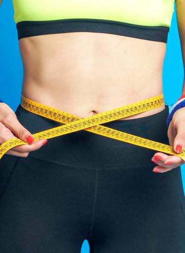 10 привычек, которые вредят твоей талии