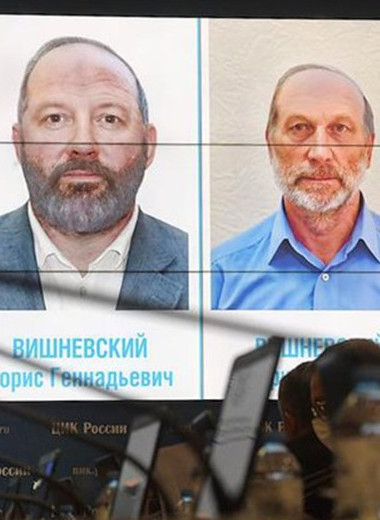 Два мира — два Вишневских. Откуда берутся «двойники» на выборах в России и в США