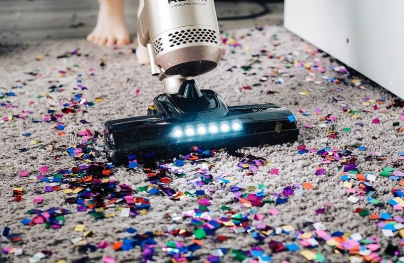 Как приучить себя кчистоте, если тыненавидишь уборку: полезные лайфхаки