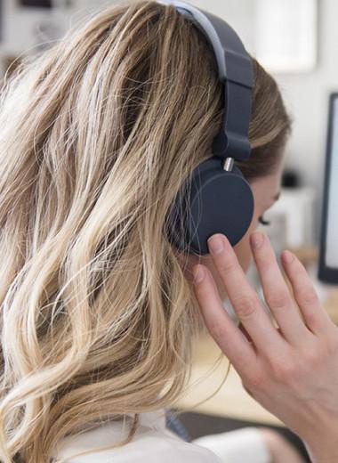 Больше 5,5 млн прослушиваний: каким 2020 года оказался для рынка подкастов