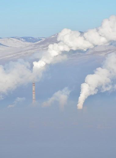 Что опаснее: загрязненный воздух или табачный дым?