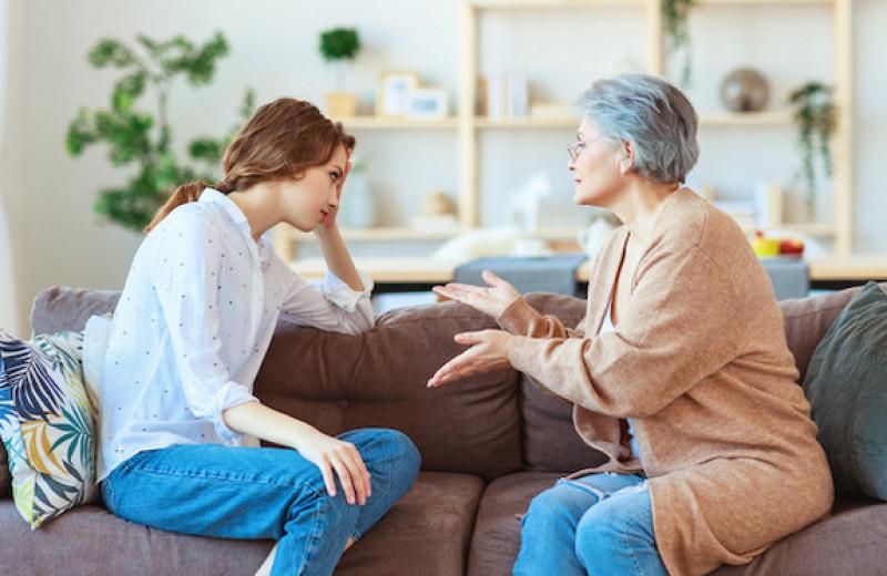 Как разрешить затяжной семейный конфликт