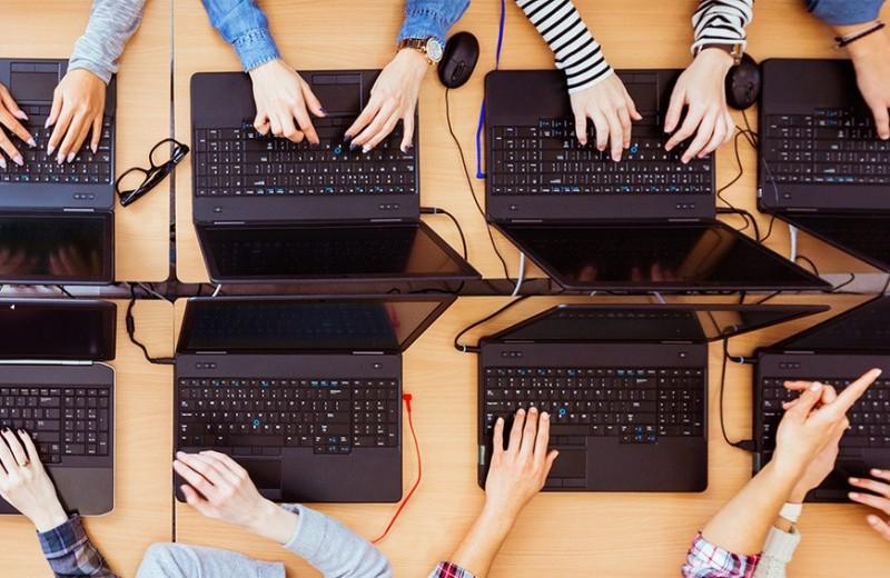 «В индустрии полное безобразие»: как пандемия заставляет детские сады и школы мигрировать в онлайн