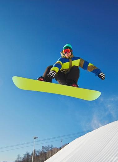 Как правильно делать разминку лыжникам и сноубордистам