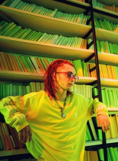 Интервью GONE.Flud для Esquire — о политике, деньгах и новом альбоме