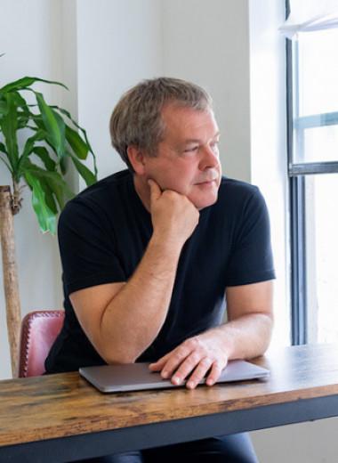 «Нет смысла сидеть в России»: как сооснователь Starta Ventures Алексей Гирин помогает стартапам развиваться в США
