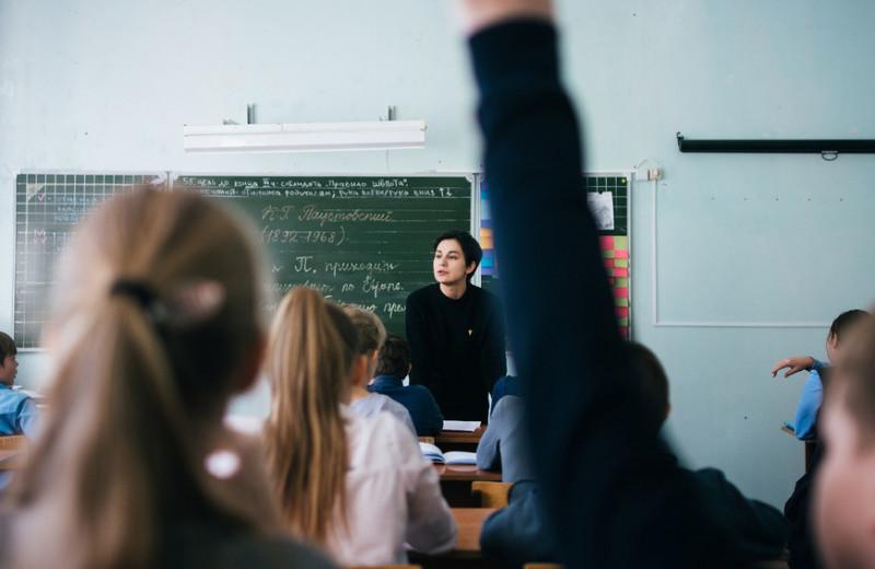 Выгода для всех: кто развивает инклюзивное образование в России