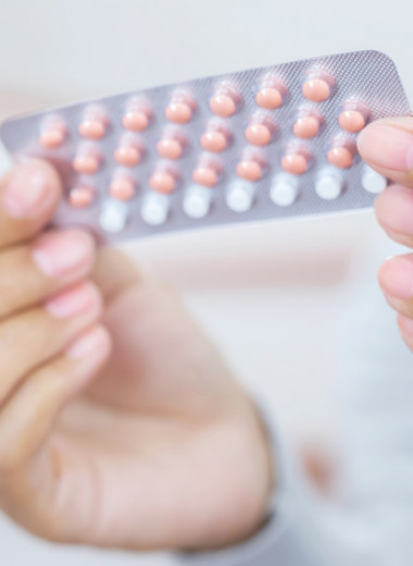 «Можно хакнуть либидо через тело»: исследовательница Сара Хилл — о гормонах и женской сексуальности