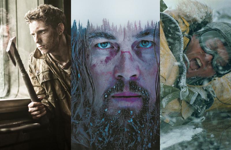 Топ-10 самых холодных фильмов про снежную бурю