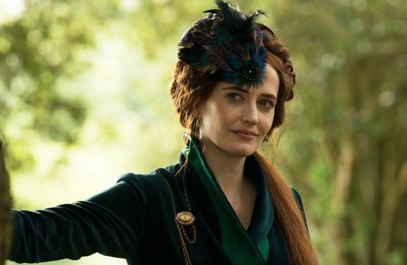 Сериал «Светила»: Ева Грин, астрология и золотая лихорадка