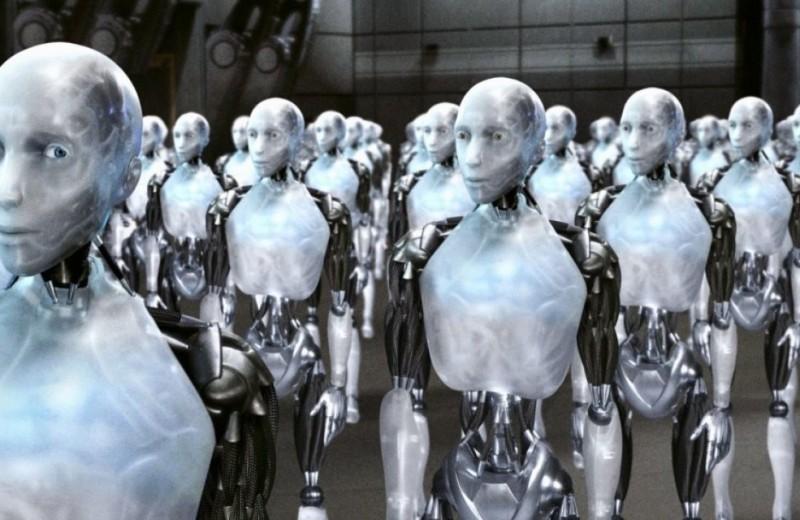 5 романов о роботах и искусственных интеллектах, которые стоит прочитать