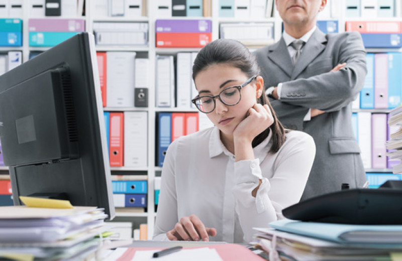 Что делать, если начальник пытается вами манипулировать