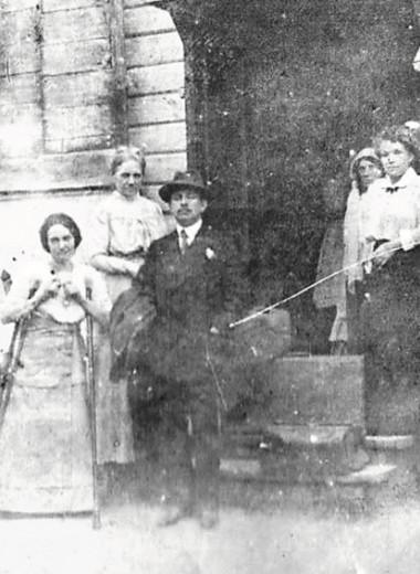 «У меня всегда будут мои звезды»: как первая российская женщина-астроном встретила революцию