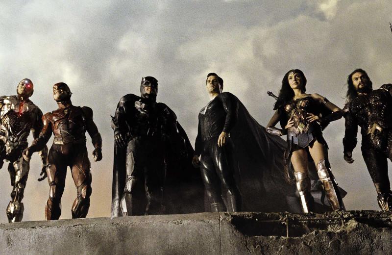 Долгожданная «Лига справедливости» Зака Снайдера: 4 супергеройских часа периода упадка