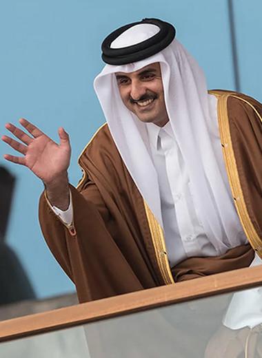 Тысячи дворцов и лучшие верблюды: на что тратят миллиарды самые богатые арабы