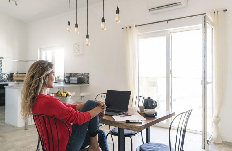 Смещение границ: как не потерять баланс между работой и личными делами в «домашнем офисе»
